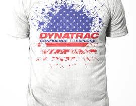 #122 for Dynatrac Shirt Design by sajeebhasan166