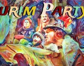 """Nro 42 kilpailuun """"Purim Party"""" Wording käyttäjältä MahadiHasanAjmir"""