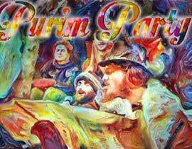 """Nro 38 kilpailuun """"Purim Party"""" Wording käyttäjältä matasara"""