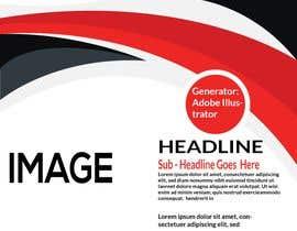 Nro 38 kilpailuun Design Pop-up Banners käyttäjältä MGsarwer