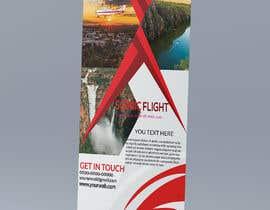 Nro 45 kilpailuun Design Pop-up Banners käyttäjältä MGsarwer