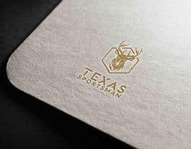 Nro 105 kilpailuun Texas Sportsman Logo käyttäjältä tousikhasan