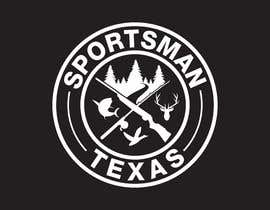 Nro 90 kilpailuun Texas Sportsman Logo käyttäjältä Ripon8606