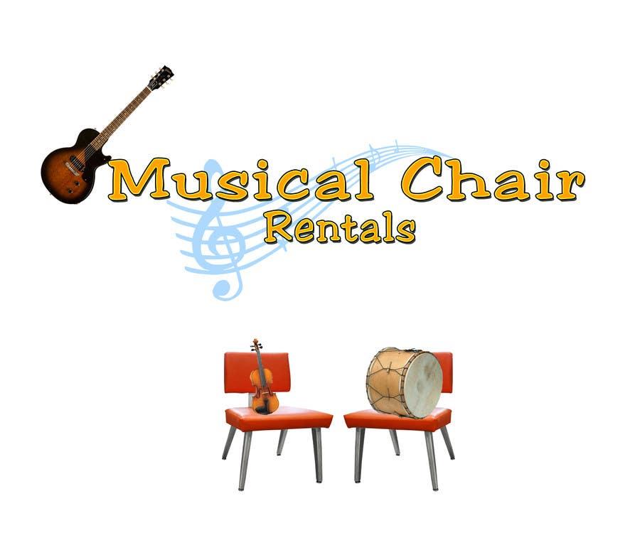 Penyertaan Peraduan #5 untuk Logo Design for musical instrument company