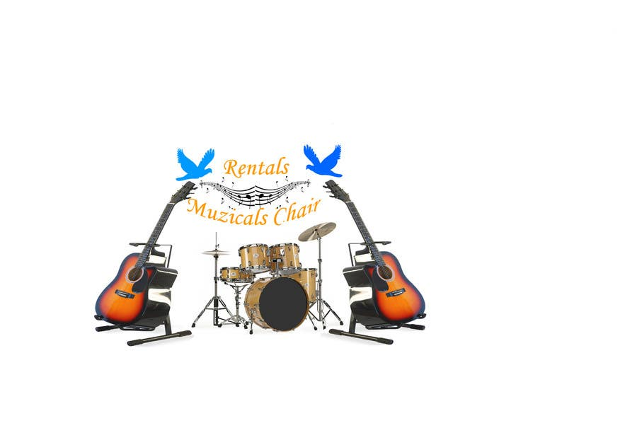 Bài tham dự cuộc thi #                                        17                                      cho                                         Logo Design for musical instrument company