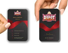 #93 for Design me a business card by sujitguho42