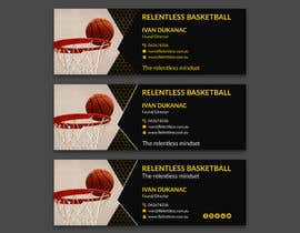 #44 for Business email signature by ahsanhabib5477