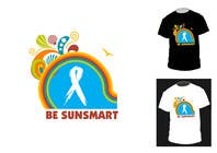 Contest Entry #3 for T-shirt Design for Skin Cancer Campaign