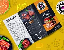 #26 cho Brochure design bởi flamusgualdron