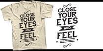 T-shirt Design for Supporting The Blind campaign için Graphic Design17 No.lu Yarışma Girdisi