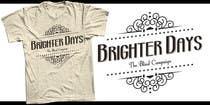 T-shirt Design for Supporting The Blind campaign için Graphic Design18 No.lu Yarışma Girdisi