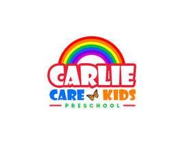 #100 for Design a Logo for a preschool af pvaghela86