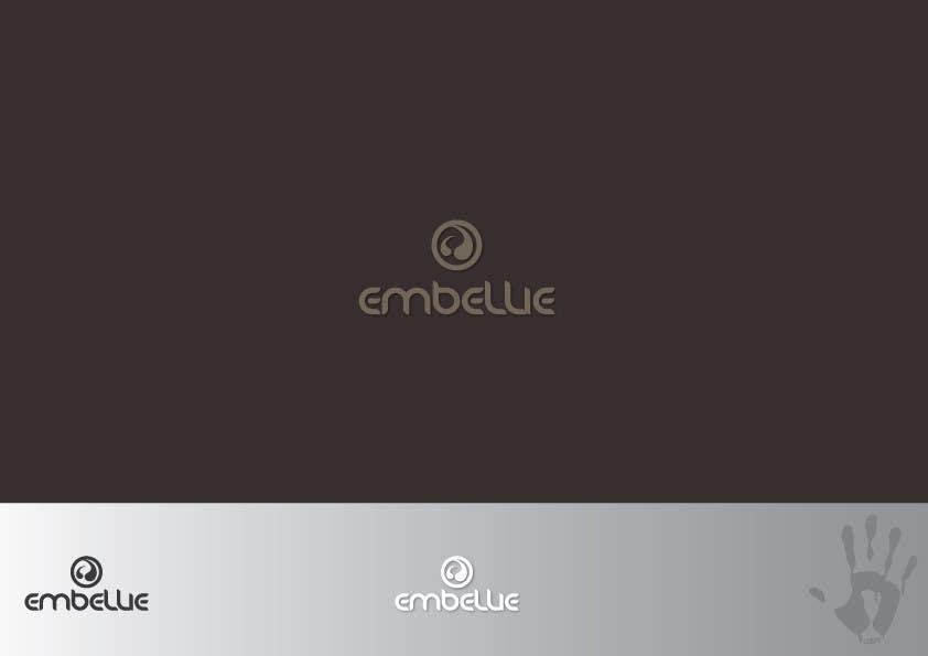 Inscrição nº                                         184                                      do Concurso para                                         Logo Design for Embellie