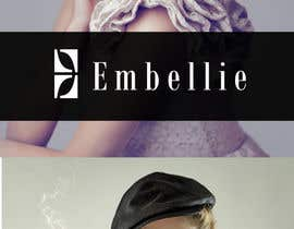 #76 para Logo Design for Embellie por gfxbucket