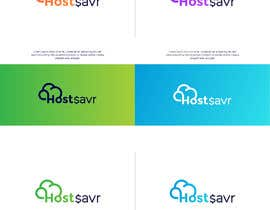 #73 для Business Logo Needed for Hostsavr - Affordable Web Hosting Services от nayemreza007