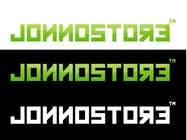 Graphic Design Contest Entry #37 for Logo Design for jonnostore