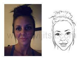 #165 for sketch artist by avijitsil009