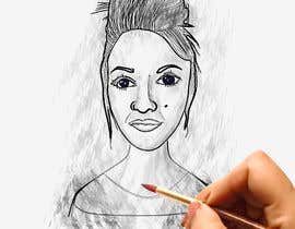 #181 for sketch artist by Awal01