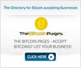 Proposition n° 2 du concours Graphic Design pour Banner Ad Design for TheBitcoinPages