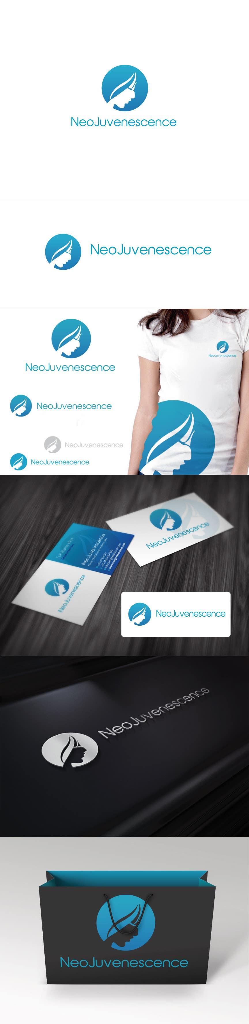 Kilpailutyö #32 kilpailussa NeoJuvenescence