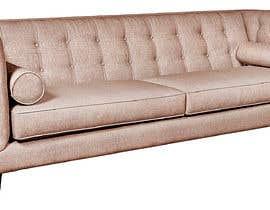 #112 para Edit the fabric on a photo of sofa de vungurean
