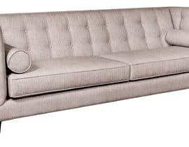 #43 para Edit the fabric on a photo of sofa de CristhianD