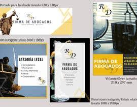 #21 para R&D Legal (Ramírez & De león) de ClauGonzalez95