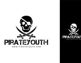 #61 for Design a Logo for Pirate Youth - Digital News and Media company by DipendraBiswasdb
