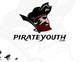 #24 for Design a Logo for Pirate Youth - Digital News and Media company by beckseve