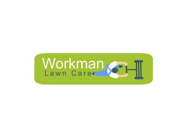"#146 for Logo Design for ""Workman Lawn Care by habitualcreative"