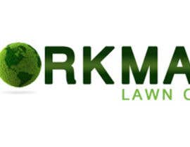 "nº 72 pour Logo Design for ""Workman Lawn Care par SheryVejdani"