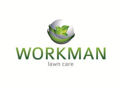 "#144 for Logo Design for ""Workman Lawn Care by SmallandGrumpy"