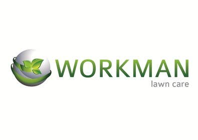 "#145 for Logo Design for ""Workman Lawn Care by SmallandGrumpy"