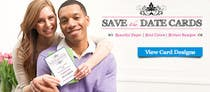 Contest Entry #2 for Banner Ad Design for Wedding Web Site