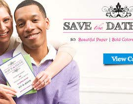 #2 para Banner Ad Design for Wedding Web Site por vigneshhc