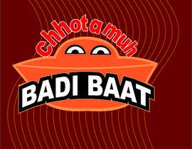 """#18 for need logo for tv channel namely """"Chhota Muh, Badi Baat"""" by Madhu42"""