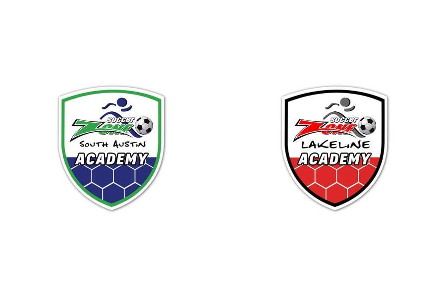 Kilpailutyö #1 kilpailussa Logo Design for Academy