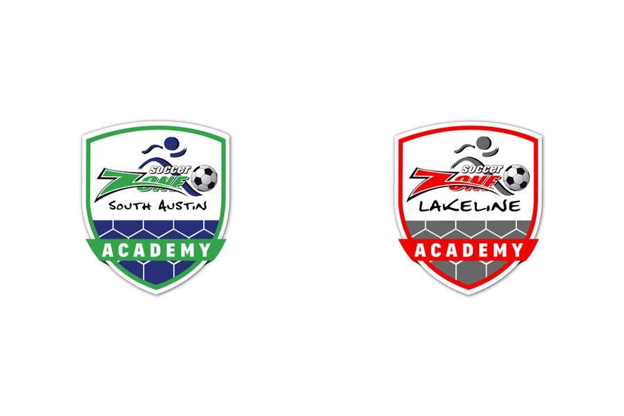 Penyertaan Peraduan #8 untuk Logo Design for Academy