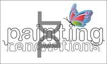 Design a Logo for BP Painting and Renovations için Graphic Design9 No.lu Yarışma Girdisi