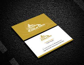 #376 cho Business Card Design bởi Ashikshovon