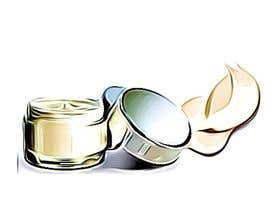 #40 for Create 3D images for cosmetic jars & cartons by sandanimendis