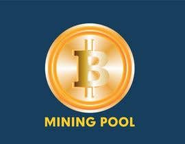 #9 for Banner 300x250 Bitcoin Mining Pool af itcostin