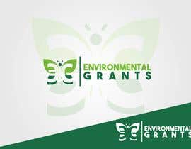 #280 for Environmental Grants logo by chagui