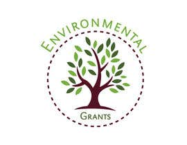 #368 for Environmental Grants logo by Shornha