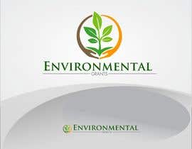 #80 for Environmental Grants logo by kingslogo