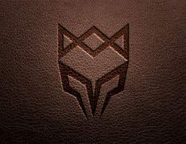 #130 for Design Simple Logo for Leather Branding by DARSH888