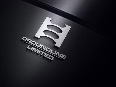 #584 for Logo Design for Groundline Limited by F5DesignStudio