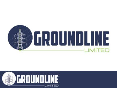 #298 for Logo Design for Groundline Limited by winarto2012