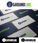 Contest Entry #424 for Logo Design for Groundline Limited
