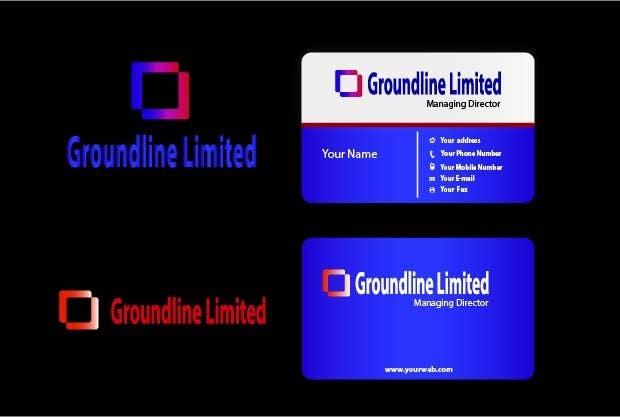 Bài tham dự cuộc thi #643 cho Logo Design for Groundline Limited